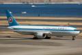 [Aircraft]All Nippon Airways B767-831/JA602A