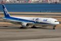[Aircraft]All Nippon Airways B777-381/JA755A
