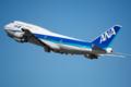 [Aircraft]All Nippon Airways B747-481D/JA8964