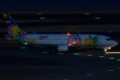 [Aircraft]Skynet Asia Airways B737-4Y0/JA737E