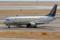 China Postal Airlines B737-45R(F)/B-2513