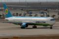 [Aircraft]Uzbekistan Airways B767-3CB/ER /VP-BUE