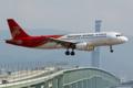 [Aircraft]Shenzhen Airlines A320-214/B-6357