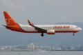 [Aircraft]Jeju Air Boeing 737-86J/HL8206
