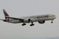 [Aircraft]Qatar Airways B777-3DZ/ER /A7-BAI