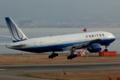 [Aircraft]United Airlines B777-222/ER /N783UA