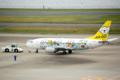 [Aircraft]Air Do B737-54K/JA305K
