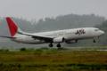 [Aircraft]JAL Express B737-846/JA311J