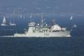 [Ship]HMCS Nanaimo/MM 702