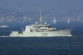 [Ship]HMCS Saskatoon/MM 709