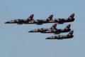 [Aircraft]Patriots Jet Team
