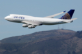 [Aircraft]United Airlines B747-422/N127UA