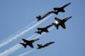 [Aircraft]USN Blue Angels