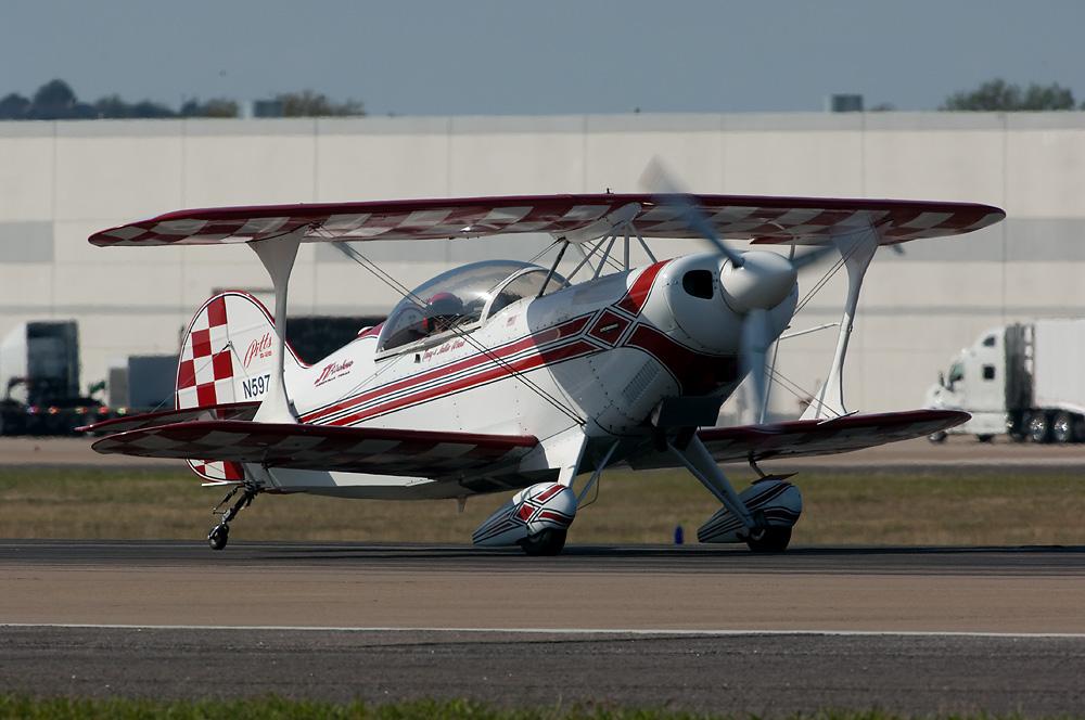 S-2B/N597TJ