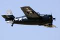 [Aircraft]FM-2/N18P