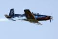 [Aircraft]Hawker Beechcraft T-6B/N3000B