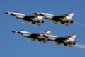 [Aircraft]USAF Thunderbirds