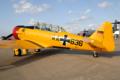 [Aircraft]Harvard Mk4/N636MG