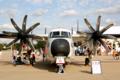 [Aircraft]VAW-120 C-2A (AD-)631/162161
