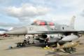 [Aircraft]145sq F-16DJ 670
