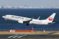 [Aircraft]JAL Express B737-846/JA338J
