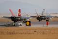 [Aircraft]VMFA-232 F/A-18C