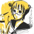 [■はてなハイク]はてなハイカーさん、眼鏡っ娘のイラスト欲しい!