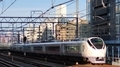 E657系電車 上野〜東京