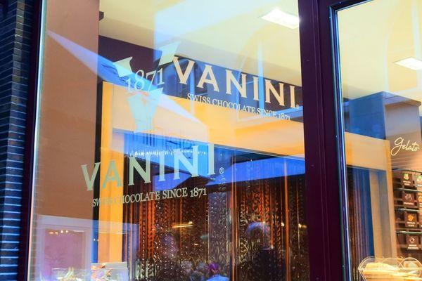 チョコレート屋vanini