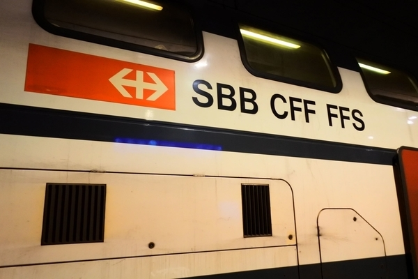 sbbスイス電車
