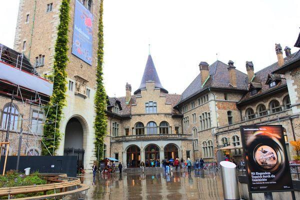 スイス国立博物館