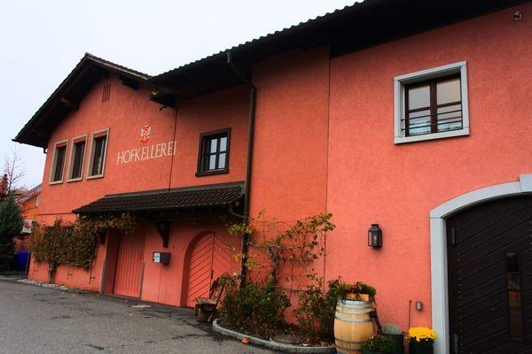 リヒテンシュタインのプリンスが経営しているワイナリー