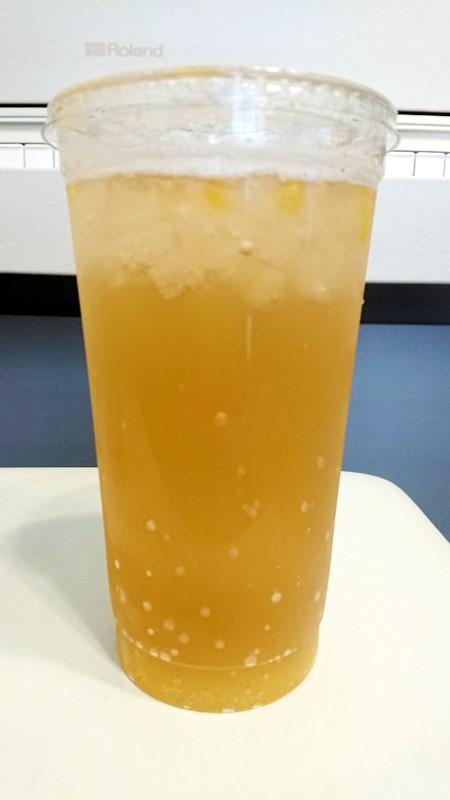 【レビュー】期間限定モスバーガー瀬戸内産はっさくレモンの感想