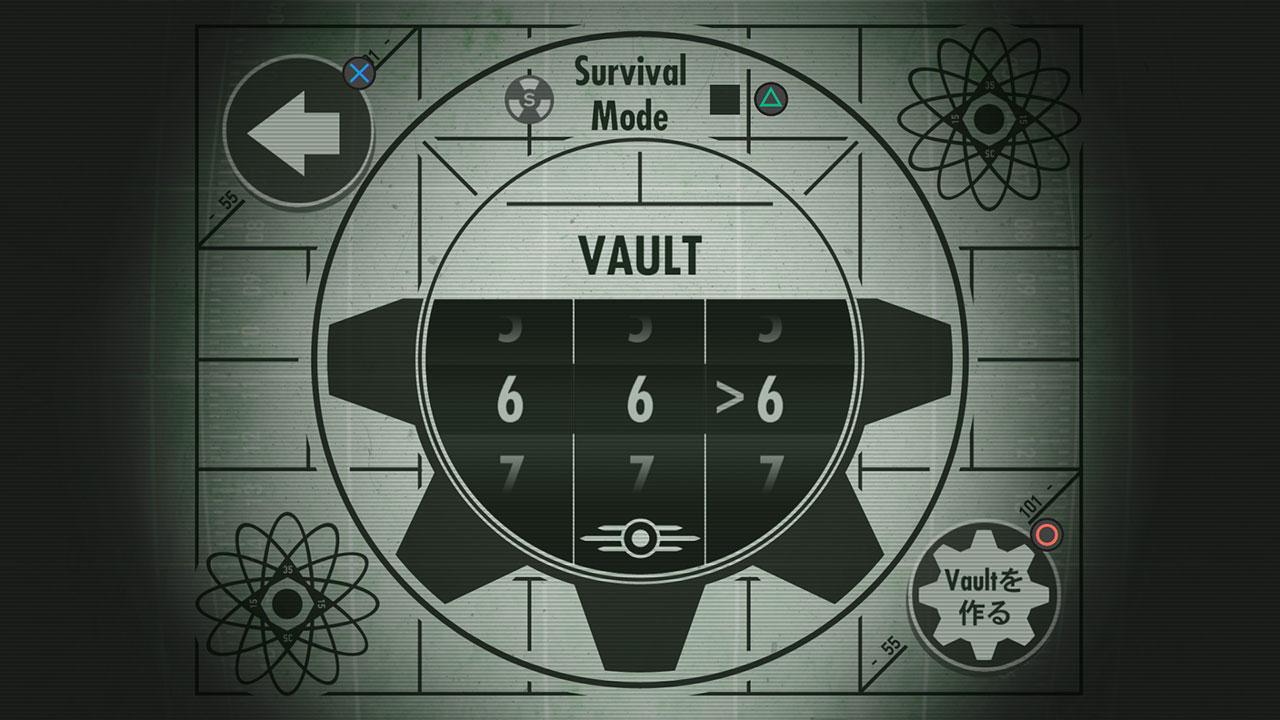 Vault666