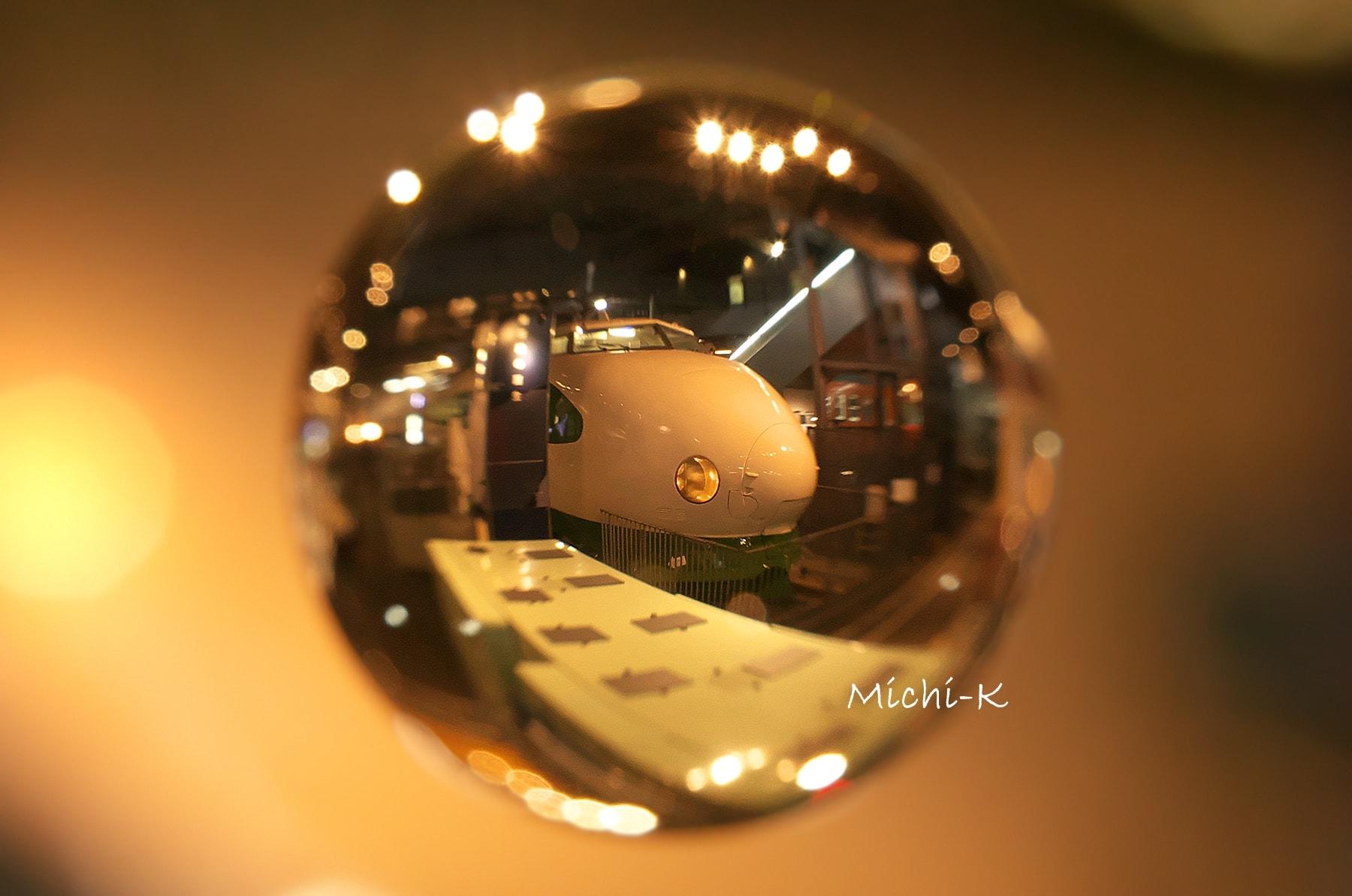 鉄道博物館-宙玉-4