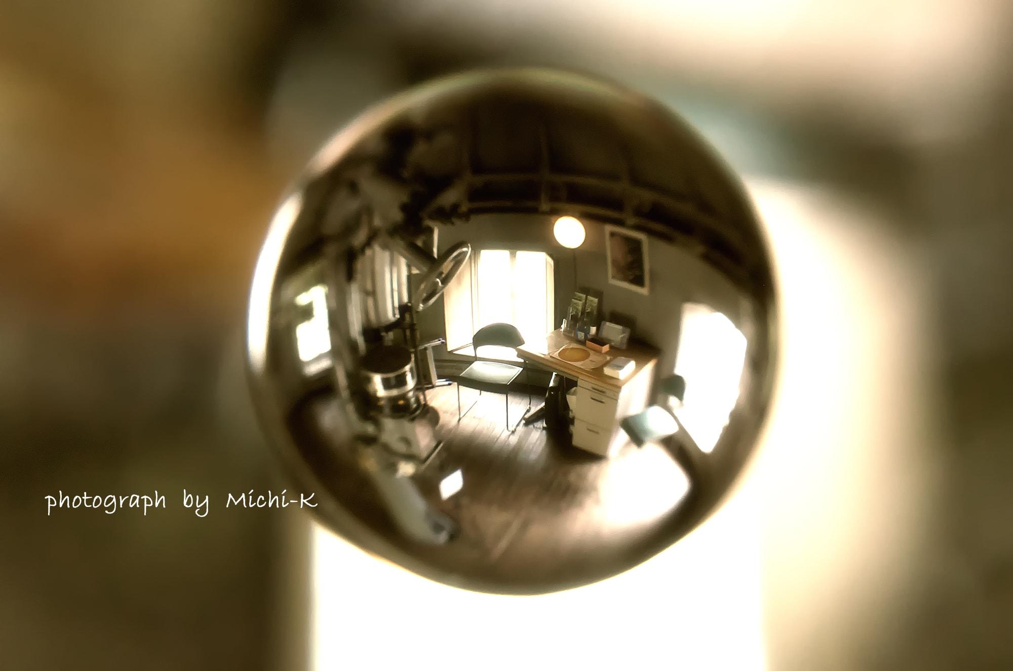 国立天文台・第一赤道儀室内部-宙玉