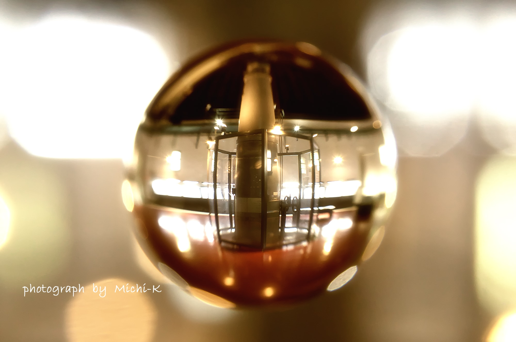 国立天文台・天文台歴史館(大赤道儀室)の内部-宙玉