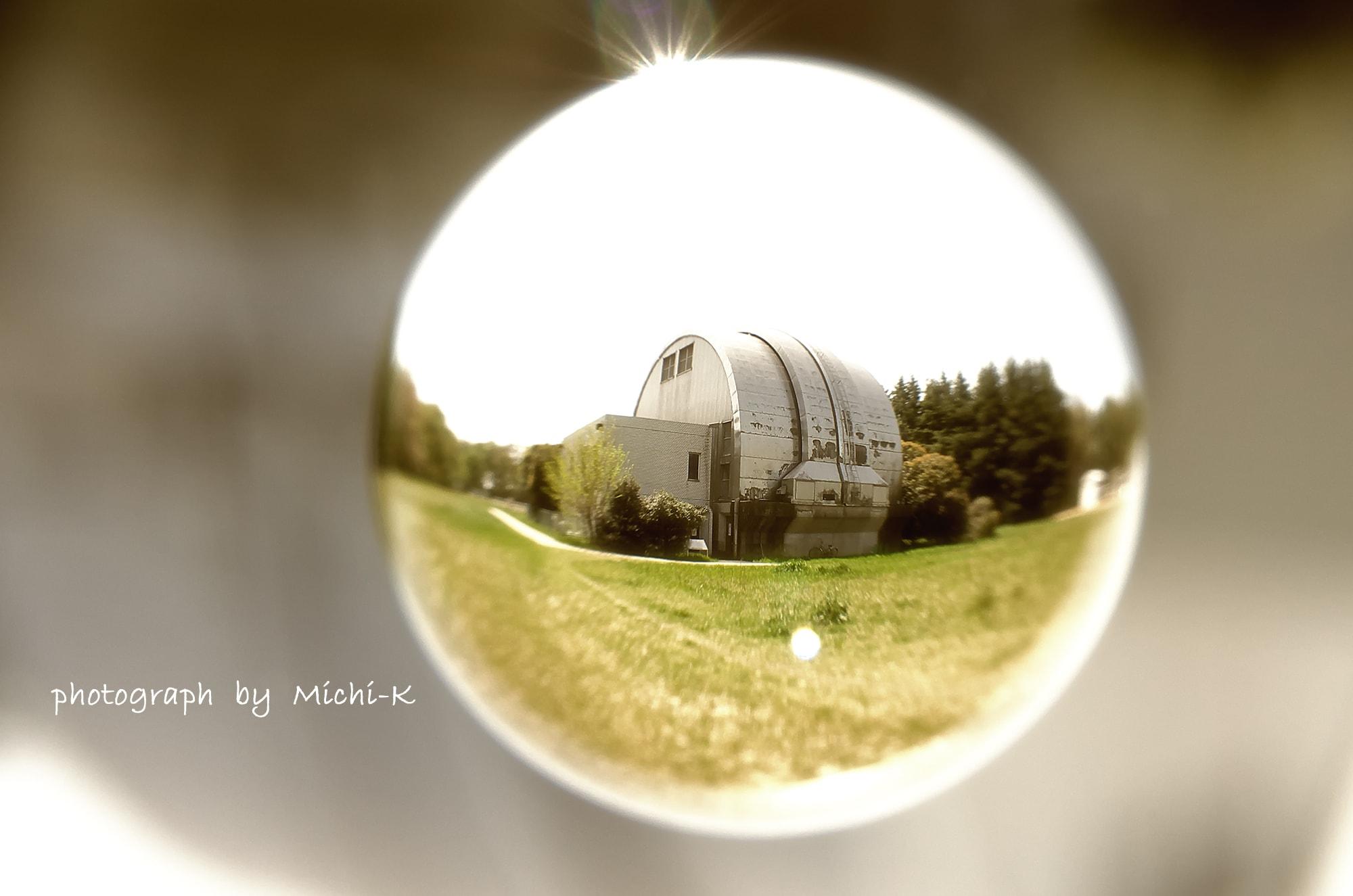 国立天文台三鷹キャンパスの天文機器資料館-宙玉