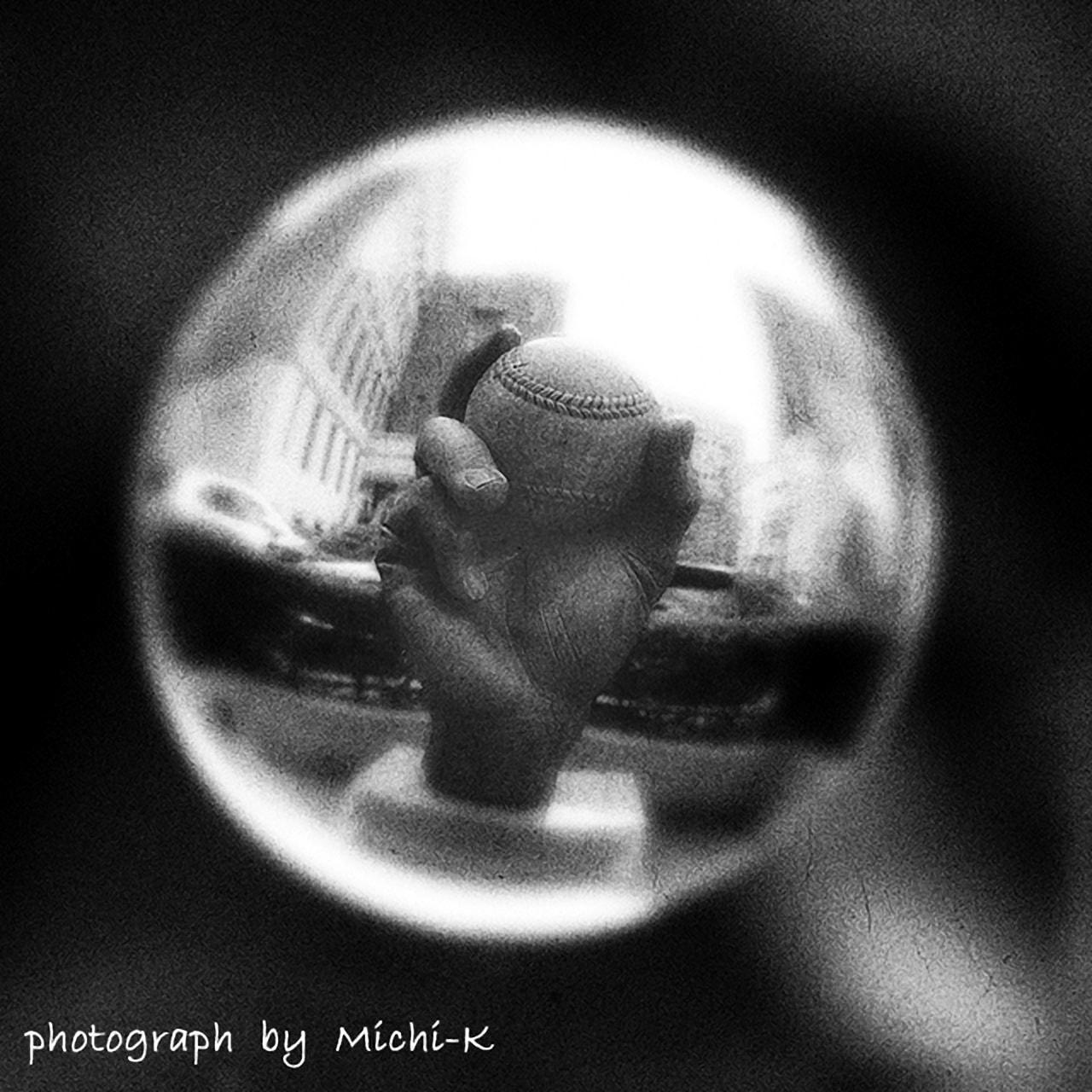 日本野球発祥の地-宙玉(そらたま)