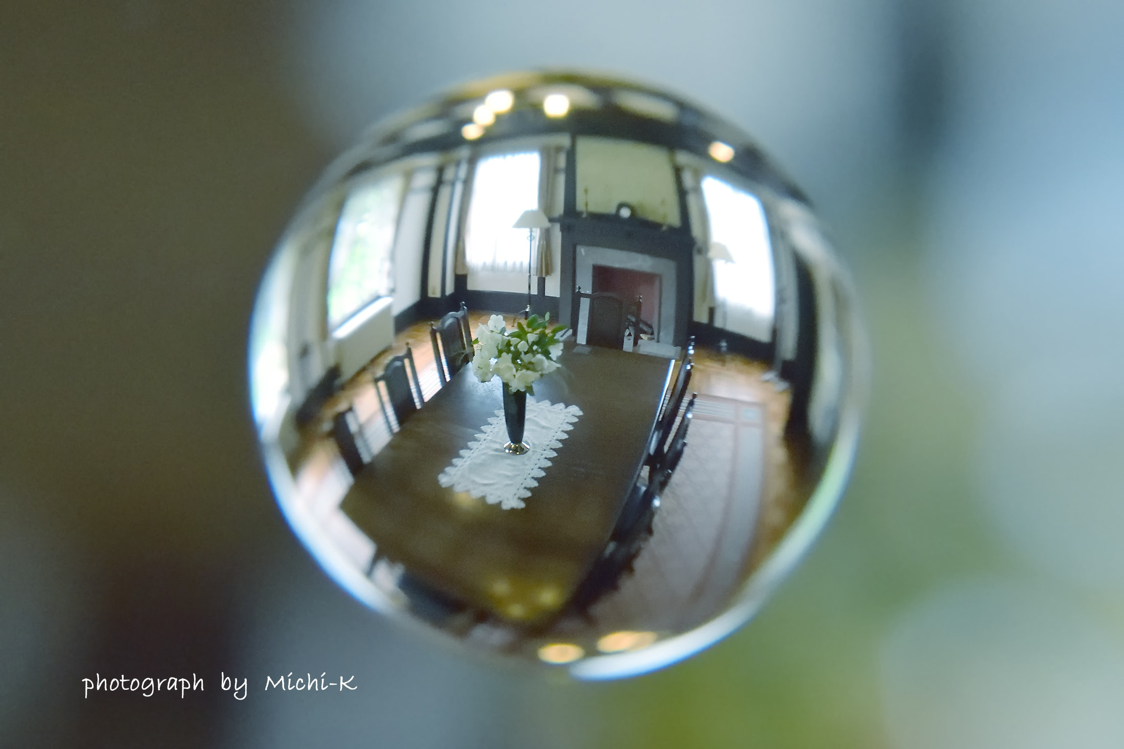 横浜山手西洋館・ベーリック ホール - 宙玉(そらたま)-2