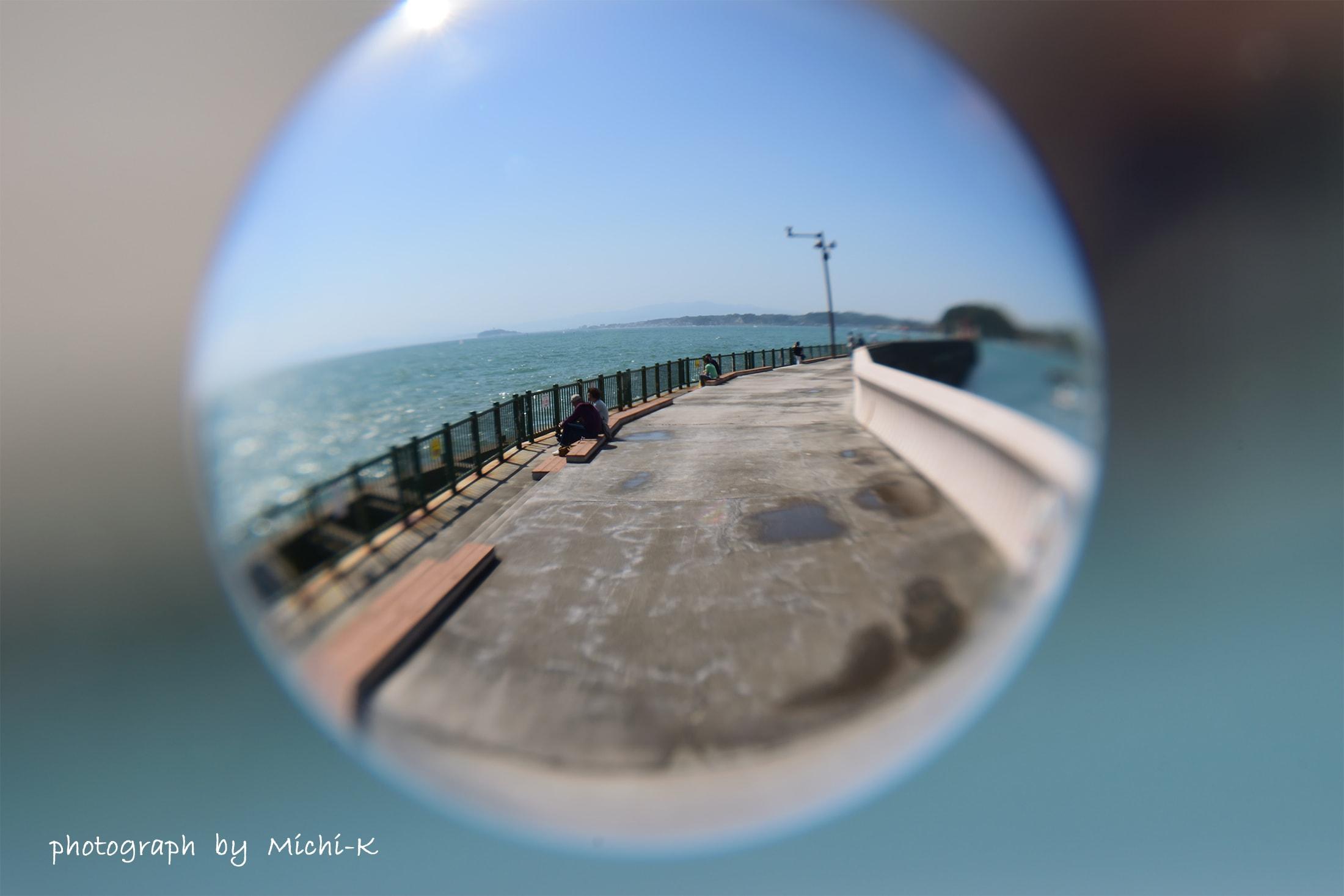 葉山港-3(宙玉)
