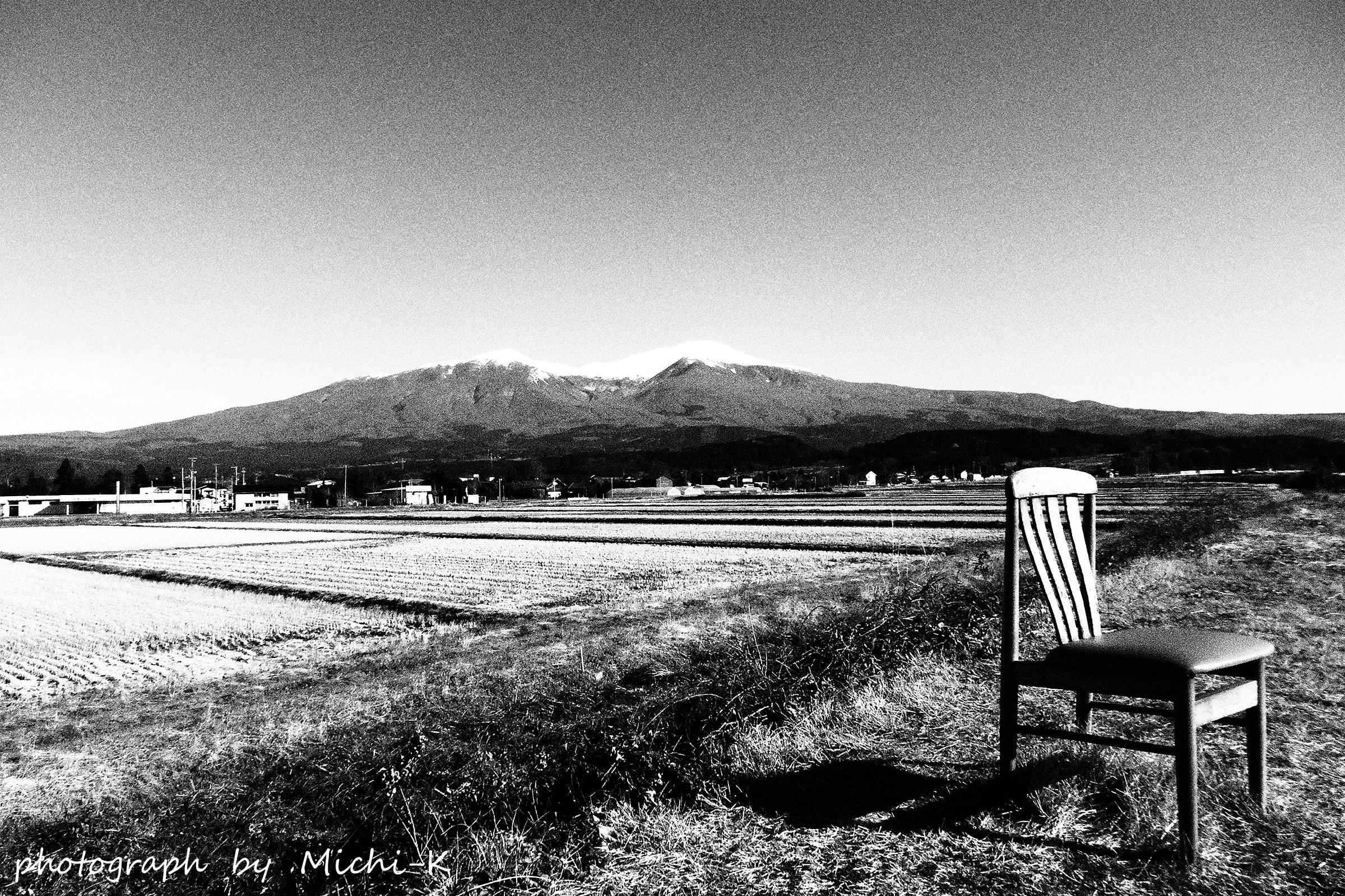 山形県遊佐町・おくりびと2