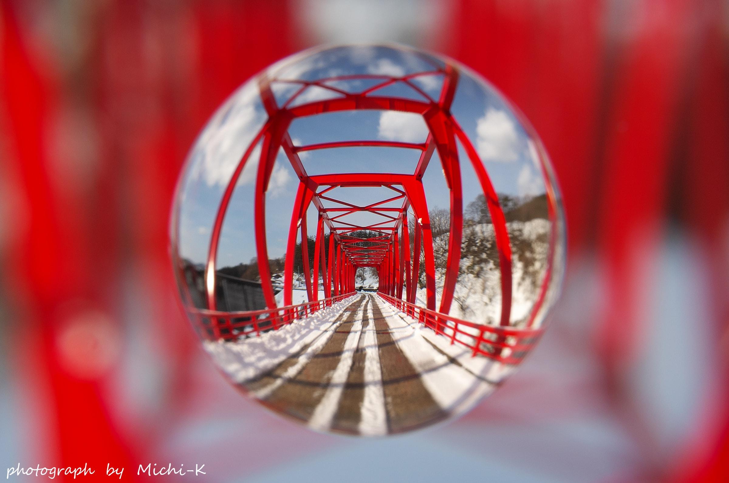 月光川大橋-宙玉(そらたま)2