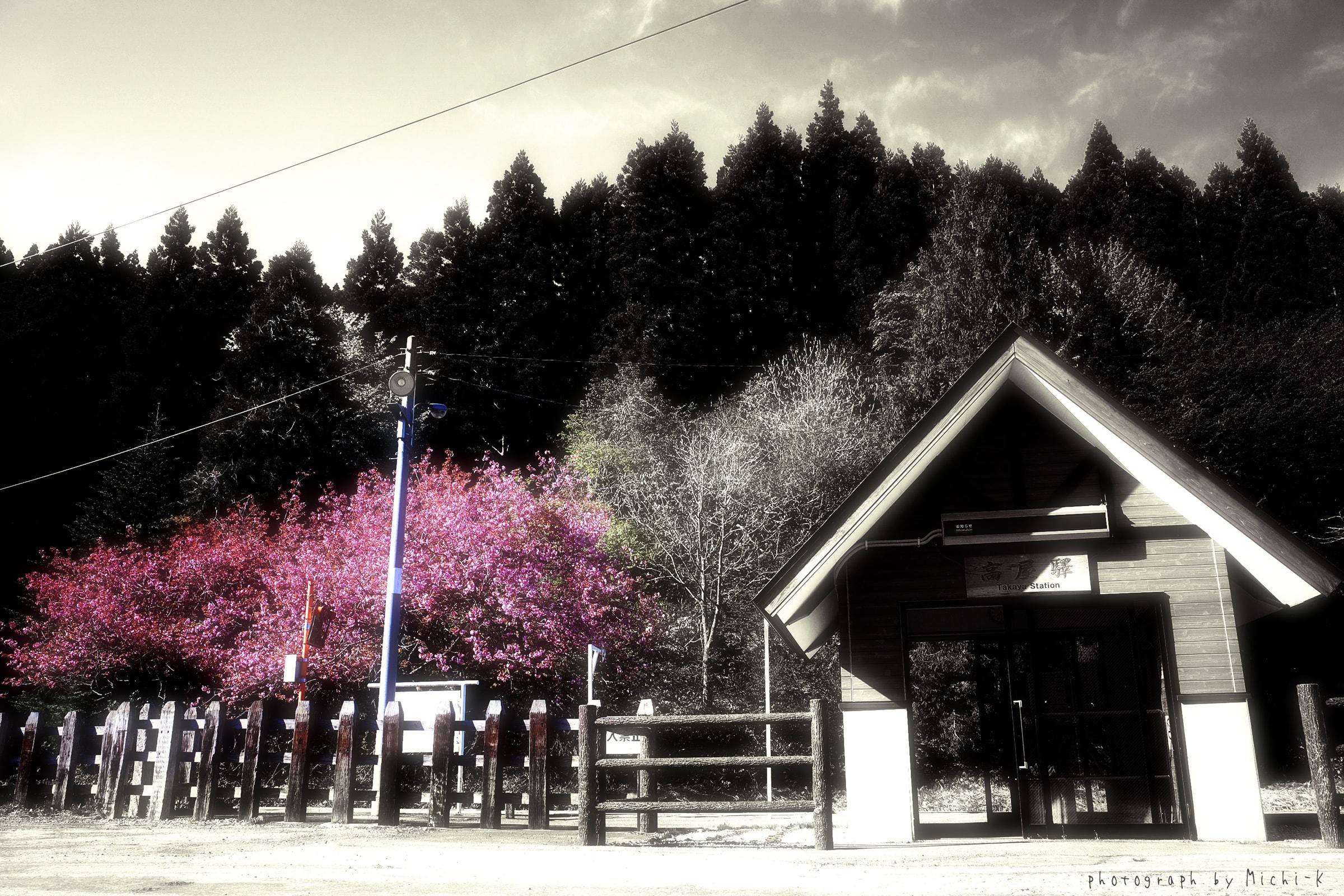 JR高屋駅No.1