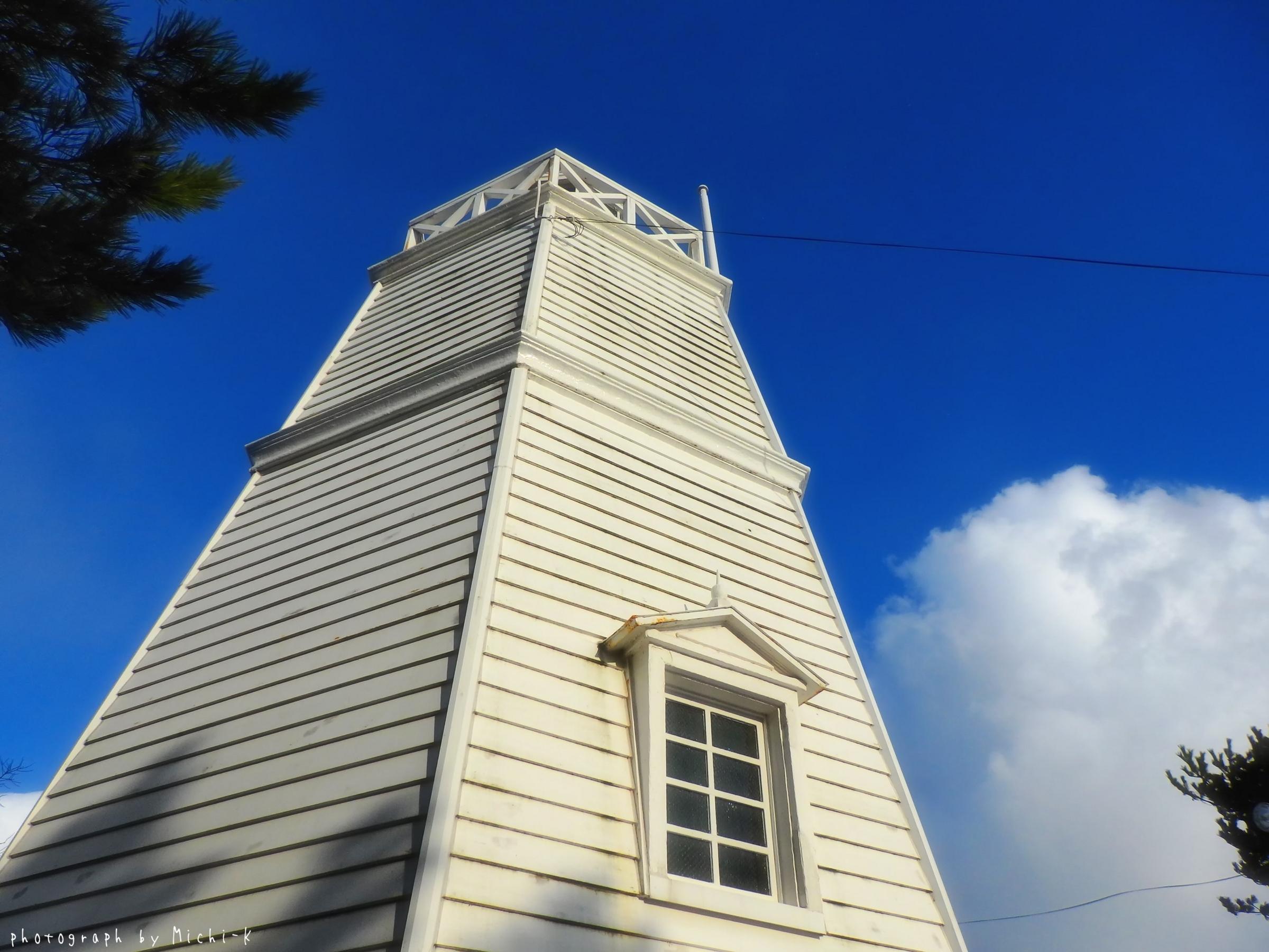 日和山六角灯台-4