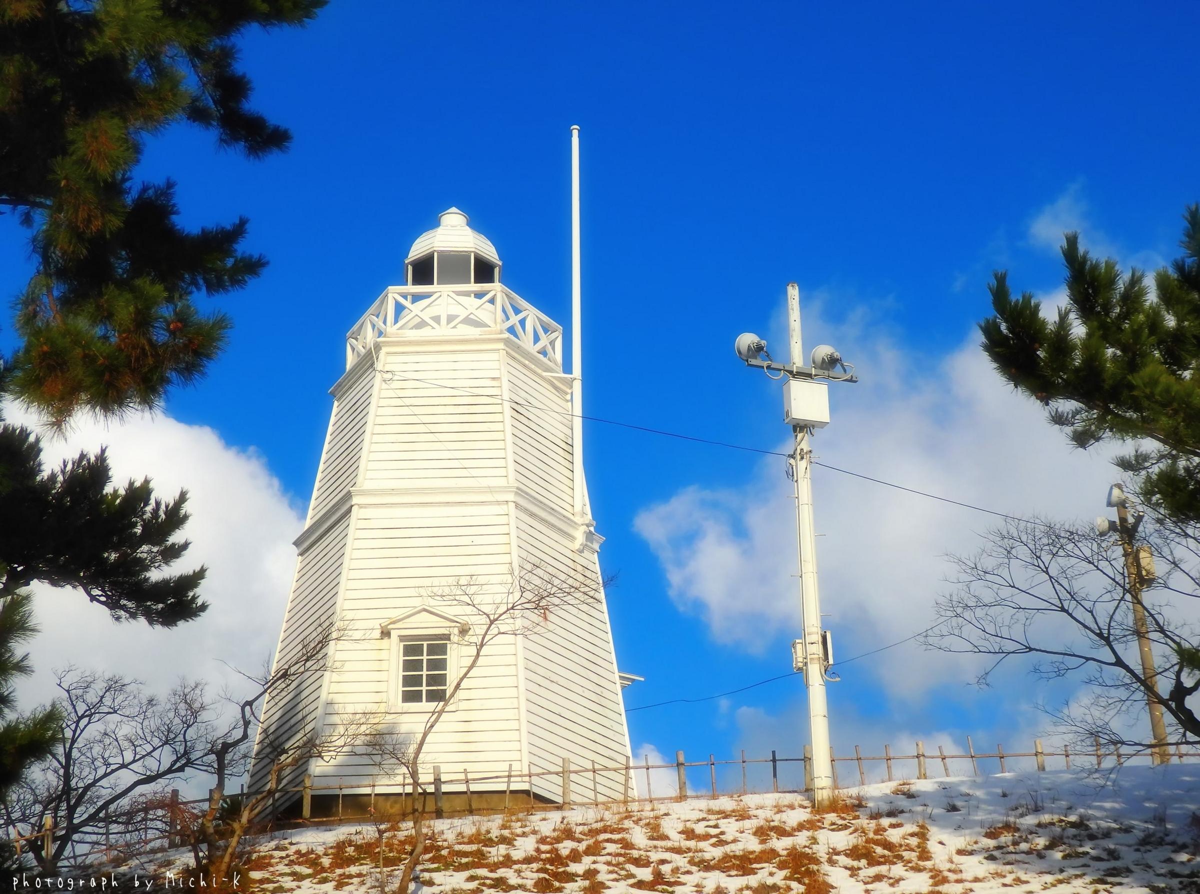 日和山六角灯台-5