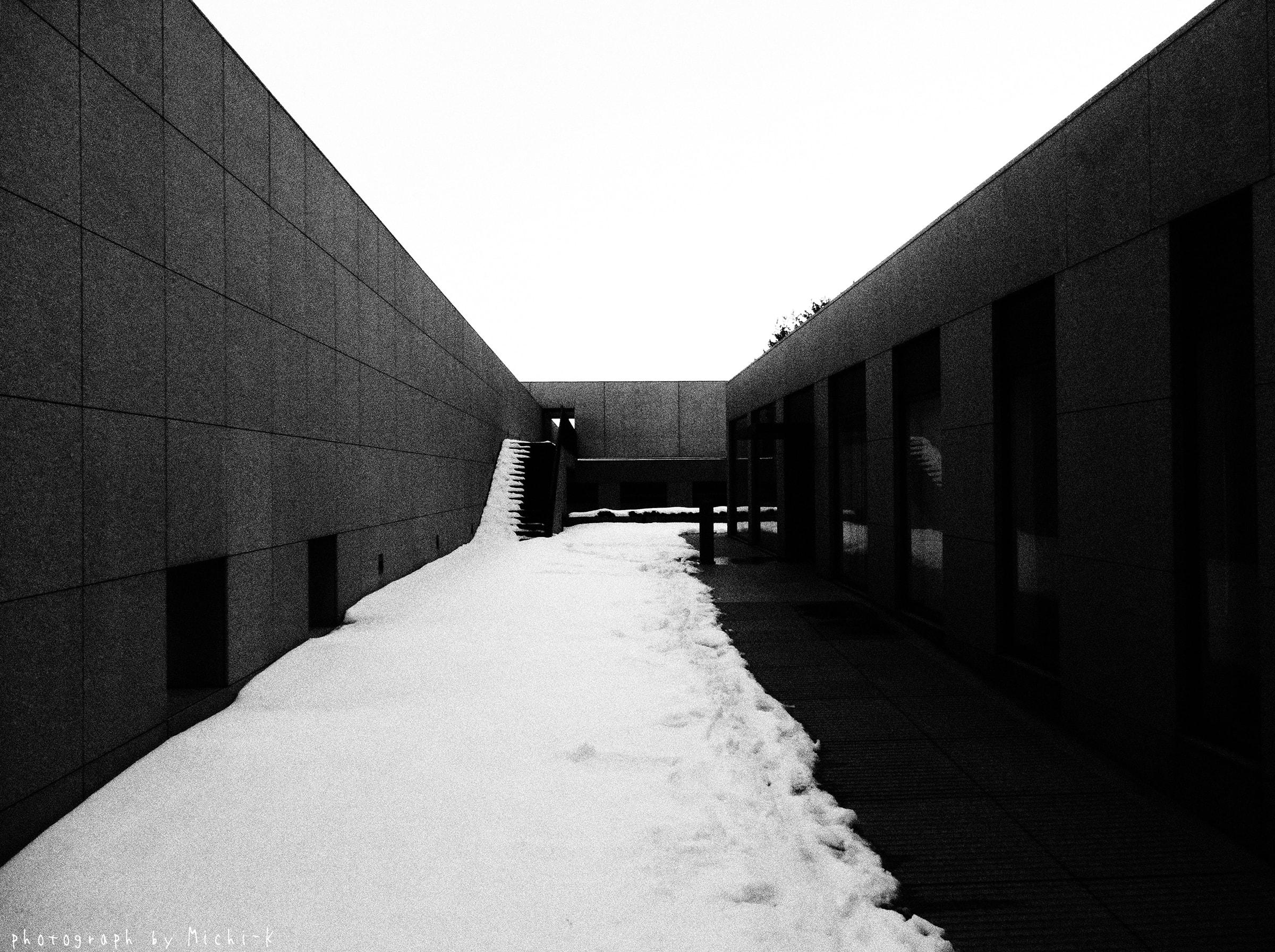 土門拳記念館-5