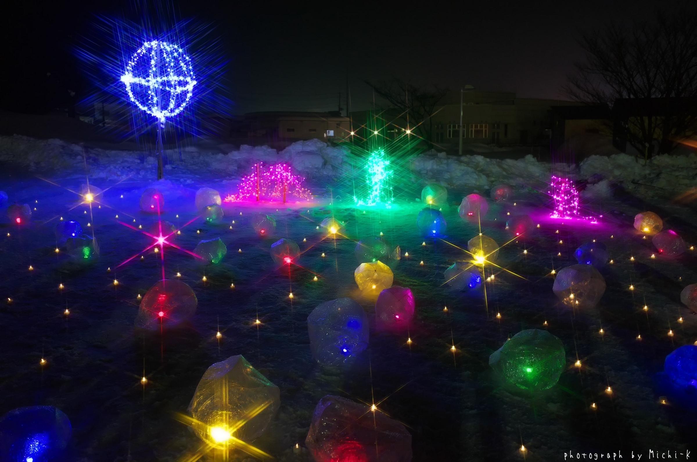 新庄雪まつり-5