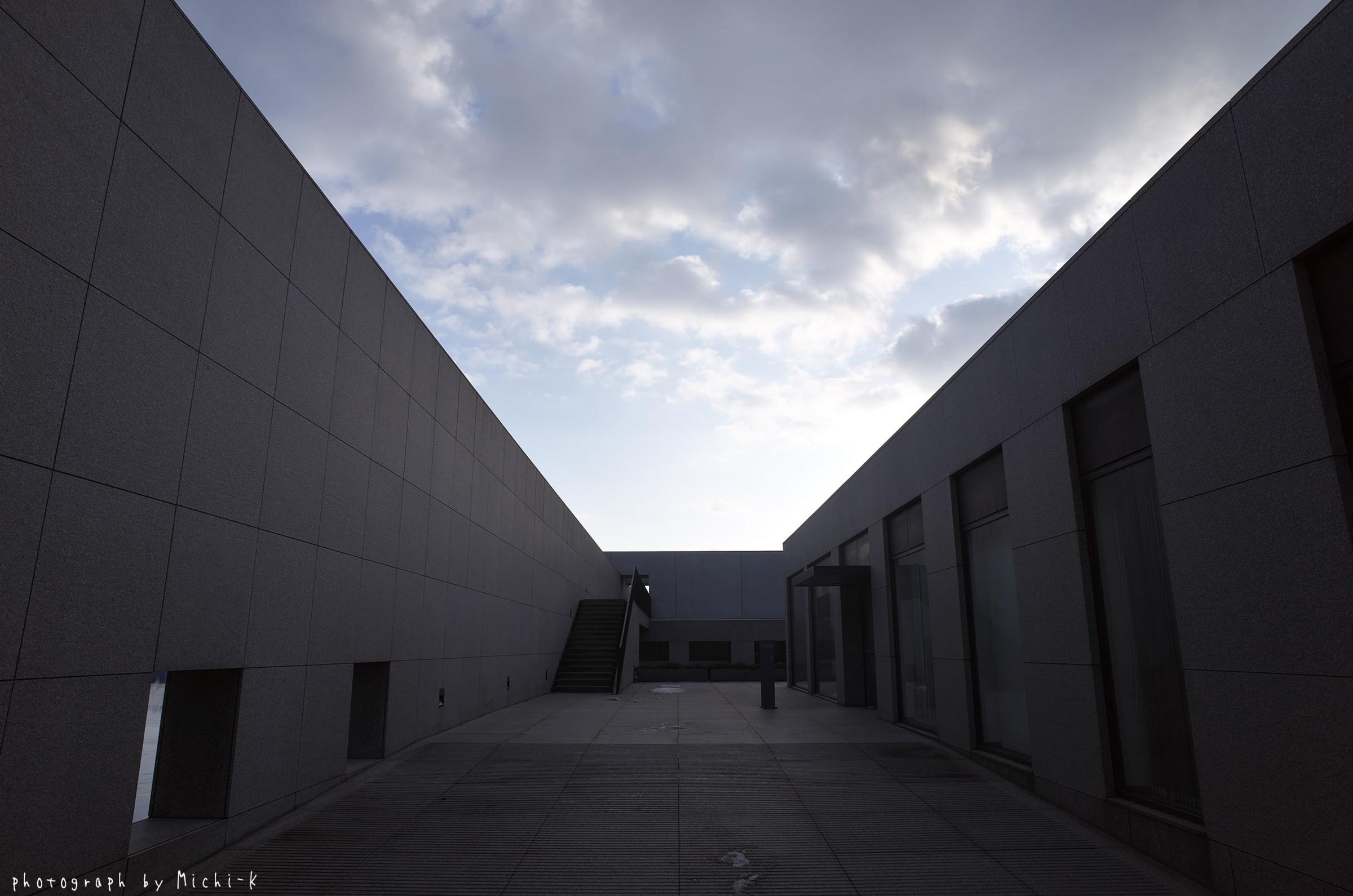 土門拳記念館-7