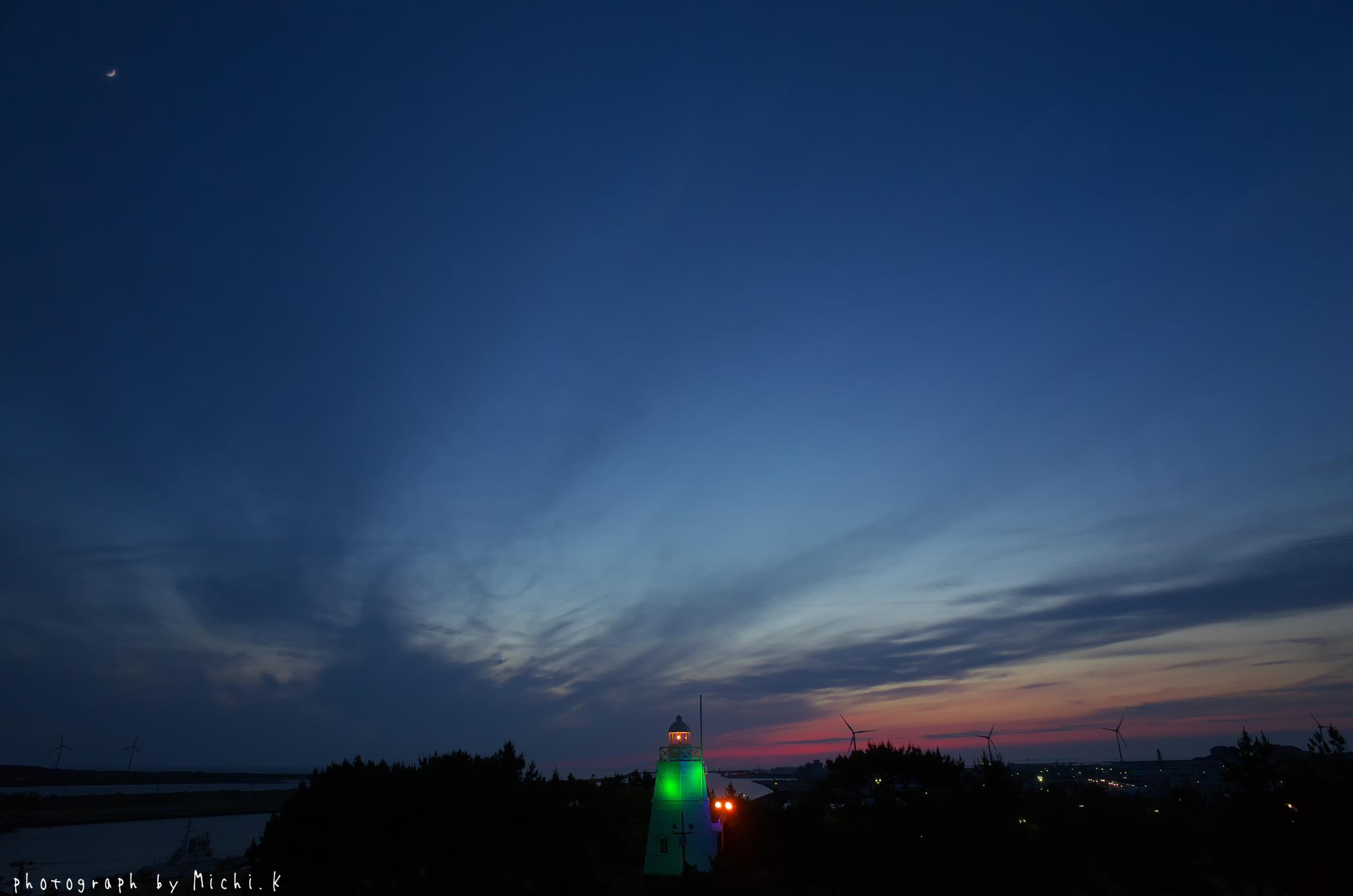 日和山灯台(その5)